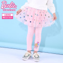 trousers Barbie / Barbie female 110cm,120cm,130cm,140cm,150cm Pink, Navy spring and autumn trousers leisure time There are models in the real shooting Culotte Leather belt middle-waisted cotton Don't open the crotch Cotton 95% polyurethane elastic fiber (spandex) 5% BA3215 Class B Chinese Mainland