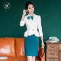Professional dress suit S,M,L,XL,XXL,XXXL Suit, dress, suit + dress Spring of 2019 Long sleeves A365+Q381 Jacket, other styles Suit skirt 25-35 years old J-ME 91% (inclusive) - 95% (inclusive)