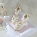 Sandals 30,31,32,33,34,35,36,37,38,39,40,41,42,43 White, beige, pink, beige upgrade comfortable wear-resistant anti-skid bottom, white upgrade comfortable wear-resistant anti-skid bottom, pink upgrade comfortable wear-resistant anti-skid bottom, pay attention to the shop [give gifts] PU Other / other