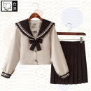 Cosplay women's wear suit goods in stock Over 14 years old L M S XL XXL Baize (animation) Chinese Mainland Love Live! Tojo hee JK2011