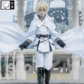 Cosplay men's wear suit goods in stock Baize (animation) Over 14 years old L m s XL XXL one size fits all Japan The fiery angel of the end Hundred night Michael