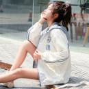 short coat Summer 2021 S,M,L,XL,2XL White, pink Long sleeves routine Thin money singleton  easy commute raglan sleeve Hood zipper Other / other 71% (inclusive) - 80% (inclusive) polyester fiber polyester fiber