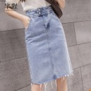 skirt Summer 2020 S,M,L,XL Blue, collect and give gifts