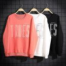 T-shirt Youth fashion Sm-0826 black long sleeve sm-0826 white long sleeve sm-0826 red long sleeve routine 165/M 170/L 175/XL 180/XXL 185/XXXL OSACHI Long sleeves Crew neck Self cultivation Other leisure autumn SM0826A Cotton 69.5% polyester 26.4% polyurethane elastic fiber (spandex) 4.1% teenagers