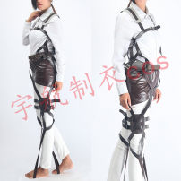 Cosplay men's wear suit goods in stock Aerospace clothing cos Over 8 years old comic Average size