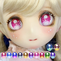 BJD doll zone Eyes 1/6 Over 8 years old Customized