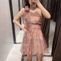 Dress Summer of 2019 Decor XS,S,M,L singleton