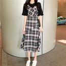 glove polyester fiber Picture color female M L XL XXL Zhuo Ti fan Summer 2021