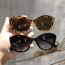 Sun glasses female Butterfly shape PC Less than 100 yuan Other / other
