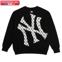 Sportswear / Pullover XS (adult) s (adult) m (adult) l (adult) XL (adult) XXL (adult) MLB 31mtm2111-50l / main drawing 31mtm1111-50l 31mtg2111-50l For men and women 31MTM1-50E=lmy0202 Socket Crew neck Spring 2021 Brand logo Sports & Leisure ventilation Sports life yes