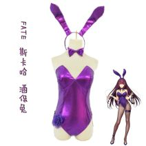 Cosplay women's wear Other women's wear Customized Over 14 years old Animation, games 50. M, s, XL, customized Other Japan Fat series clothes