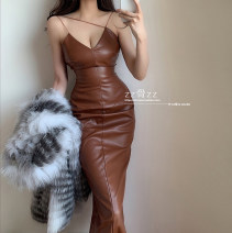 Dress Spring 2021 Black, brown S,M,L