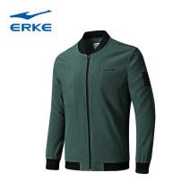 Sports jacket / jacket Erke / hongxingerke male M (adult), l (adult), XL (adult), 2XL, 3XL, 4XL Spring of 2019 Brand logo Sports & Leisure