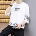 T-shirt Youth fashion T7320 white t7320 black t7320 Khaki C01 white C01 black C01 yellow C01 gray C01 blue solid short sleeve white solid Short Sleeve Black routine 165/M 170/L 175/XL 180/XXL 185/3XL Amasi Short sleeve Crew neck easy Other leisure summer NZ21-T7320-YPI8 teenagers routine tide