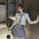 Fashion suit Autumn 2020 S. M, l, average size 18-25 years old 31% (inclusive) - 50% (inclusive) cotton