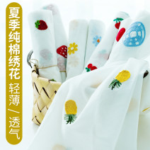 Fabric / fabric / handmade DIY fabric cotton Loose shear piece Plants and flowers other clothing Japan and South Korea Fu Yu Lai 100% Zhejiang Province Shaoxing Chinese Mainland