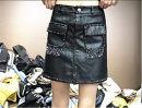skirt Winter of 2018 M,L,XL,XXL,3XL,4XL Style 2, style 1