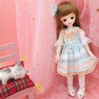 BJD doll zone Dress 1/6 Over 14 years old goods in stock