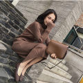 short coat Autumn 2020 S M L XL Dark grey black apricot dark cinnamon Brown Long sleeves routine singleton  Self cultivation commute routine High collar Solid color 25-29 years old Xiaoxiang imperial concubine 96% and above 11522CQPB other Other 100% Pure e-commerce (online only)