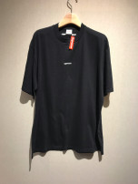 T-shirt other black routine S M L XL Others Short sleeve Crew neck standard daily Four seasons