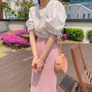 Fashion suit Summer 2020 S,M,L,XL Top, skirt