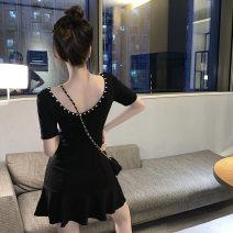 Hat other black S M L Qingchuan OTypp Spring 2021