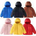 Down Jackets 80cm 90cm 100cm 110cm 120cm 130cm 140cm 150cm 160cm 170cm 180cm 90% White duck down Women and men Annil / anel G060 pine green o048 orange n028 pumpkin p075 autumn fragrance powder R033 digital red b154 comet blue Y075 dune yellow K01 black nylon No detachable cap Zipper shirt AM5901