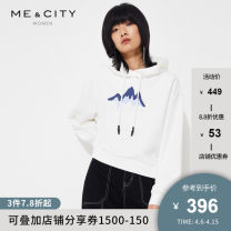 Sweater / sweater Spring 2021 This white black sky blue this white presale 1 Black presale 1 Sky Blue presale 1 white presale 2 black presale 2 sky blue presale 2 155/80A 160/84A 165/88A 170/92A Long sleeves have cash less than that is registered in the accounts Socket singleton  routine Hood easy