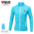 Other outdoor clothing PGM female YF094 S,M,L,XL Sky blue [light long sleeve windbreaker], orange [light long sleeve windbreaker] 501-1000 yuan Spring 2020