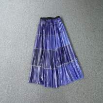 skirt Summer 2020 38, 40 violet
