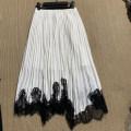 skirt Summer 2021 S,M,L white