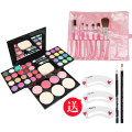 Make up tray No Retouch contour China Ads / Edith Normal specifications Individual makeup tray set meal 2 send cosmetic bag A send eyebrow card B send eyebrow card set meal 1 send cosmetic package meal 3 send large cosmetic bag performance basic set 3 years Any skin type