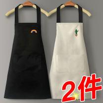 apron Sleeveless apron antifouling Average size CS-01 Jie Jing public yes like a breath of fresh air