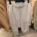 Casual pants wathet XS(155/64A),S(160/72A),M(165/80a),L(170/88A)