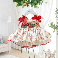 Dress Apricot female Other / other 80cm,90cm,100cm,110cm,120cm Other 100% summer princess other cotton Princess Dress 3 years, 18 months, 9 months, 5 years, 9 years, 7 years, 8 years, 12 months, 3 months, 6 years, 6 months, 2 years, 13 years, 4 years, 10 years Chinese Mainland