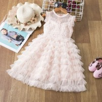 Dress Pink, beige female Other / other 100cm,110cm,120cm,130cm,140cm Cotton 80% polyester 20% summer princess Skirt / vest Solid color other Cake skirt A01206 Class B 14, 3, 18, 9, 5, 9, 12, 7, 8, 12, 3, 6, 6, 2, 13, 11, 4, 10 Chinese Mainland Guangdong Province Guangzhou City