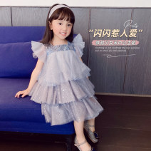 Dress Cake skirt female Other / other Other 100% summer Korean version Skirt / vest other other Cake skirt other 2 years old, 3 years old, 4 years old, 5 years old, 6 years old, 7 years old, 8 years old