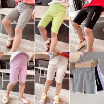 trousers Other / other female 90 (order according to size chart), 100 (order according to size chart), 110 (order according to size chart), 120 (order according to size chart), 130 (order according to size chart), 140 (order according to size chart) White, gray, black, purple, light green summer
