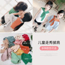 scarf Other / other female Apricot, ginger, milk white, charming red, Morandi grey, Korean pink, obsidian black, light khaki, Yuanqi orange, taro purple, Avocado Green, vanilla green Average size spring and autumn Other 100% HPJ001
