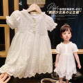 Dress As shown in the picture female Other / other 5 (order according to size chart), 7 (order according to size chart), 9 (order according to size chart), 11 (order according to size chart), 13 (order according to size chart), 15 (order according to size chart) Other 100% spring and autumn other