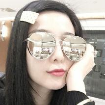 Sun glasses Личность Элегантный Avantgarde Великолепный классический простой комфорт Спорт Круглое лицо Длинное лицо Квадратное лицо Овальное лицо