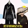 Cosplay men's wear suit goods in stock Xi man Over 14 years old Suit (top + pants + Eye Mask), bag, wig + hair net Animation, games L,M,S,XL Chinese Mainland Neil machine Era Ancient style