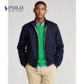 Jacket POLO RALPH LAUREN Fashion City 410 navy blue S M L XL XS XXL standard Other leisure MNPOOTW16020156 Cotton 100% Spring 2020
