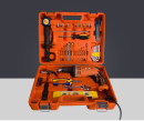 Electric drill Chinese Mainland Dongcheng DZJ710-16T Direct current Hand held DZJ710-16T Percussion drill 220V Stepless speed change Yes Universal chuck DZJ710-16T