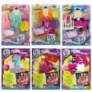 Doll / accessories 3, 4, 5, 6, 7 parts MGA Europe and America 50 cm - 1 m < 14 years old Life cloth