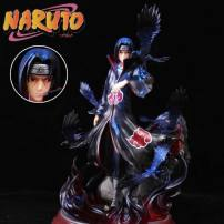 Others Over 3 years old goods in stock Quality Edition Japan comic Naruto GK series static state 1/12 Yuzhibo weasel