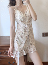 Dress Summer 2020 S,M,L 18-24 years old Other / other