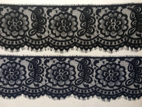 lace Black, Navy