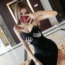 Dress Fall 2017 black Average size Mid length dress singleton  Sleeveless commute V-neck High waist Solid color zipper One pace skirt routine camisole 18-24 years old Type H Moby shark Korean version Open back zipper MS75274# More than 95% brocade polyester fiber Other polyester 95% 5%