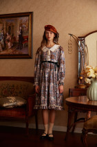Lolita / soft girl / dress Medee S,M,L,XL Unlimited season, winter, summer, spring, spring and autumn Lolita, classic